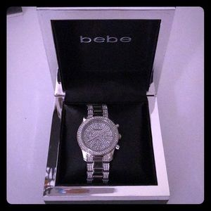Bebe watch !